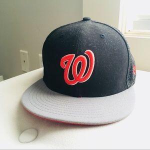 Washington Nationals New Era